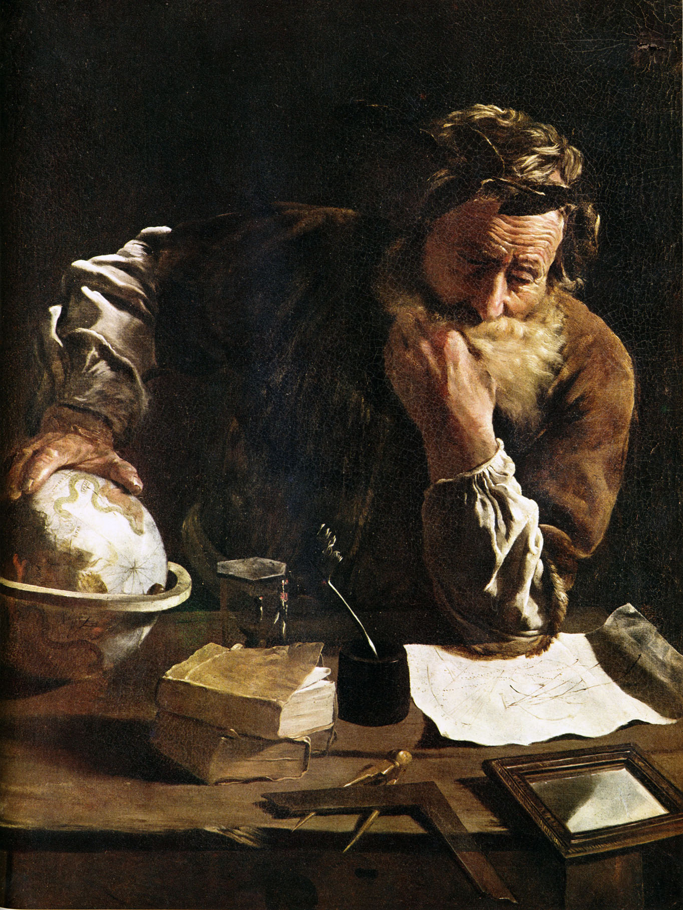 The archimedes project for A archimede